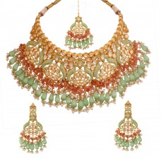 Aarzu Necklace Set