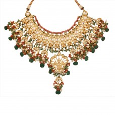 Aaditi Necklace Set