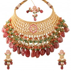 Amoolya Necklace Set