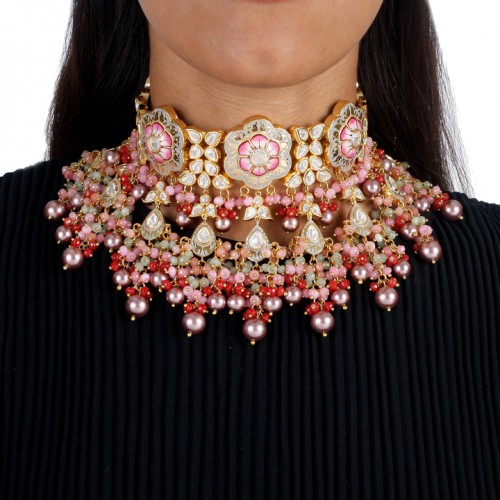 Aarmin Necklace Set