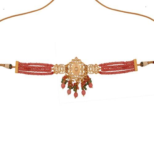 Tamira Necklace Set