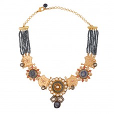 Cora Fusion Necklace
