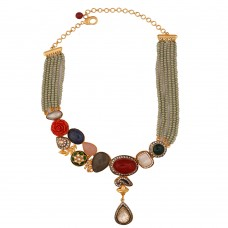 Meher Necklace