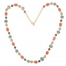 Damini Long Necklace