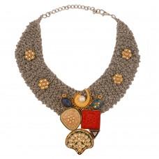 Swara Fusion Necklace