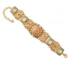 Meenakari bracelet