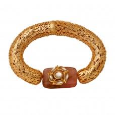 Kahawa bracelet
