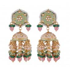 Bhavna Earrings