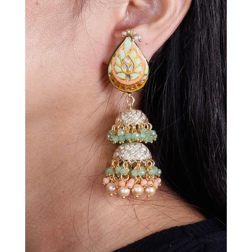 Bina Earrings