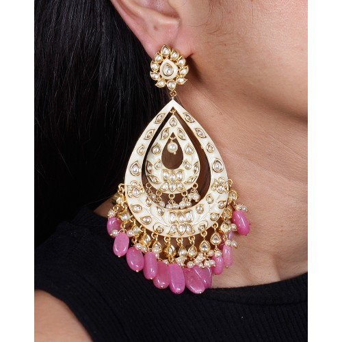 Sanju Earrings