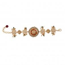 Dahalia bracelet