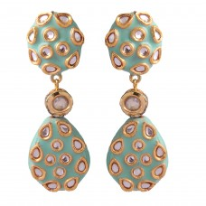 Sohaila earrings blue