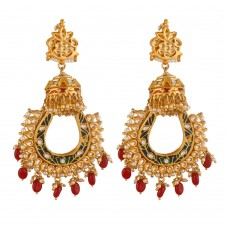Akira Chand Earrings