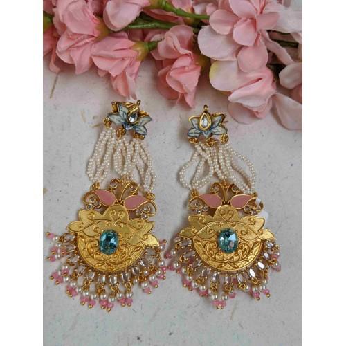 Aarna Earrings