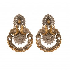 Siya Antique Earrings