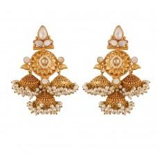 Damini Earrings