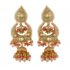 Jahni Earrings