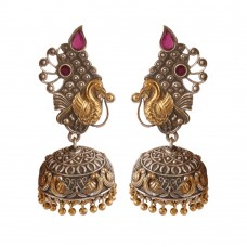 Vandana Antique Earrings