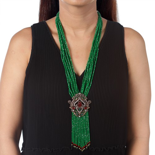 Heena Necklace